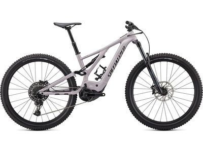 Specialized Turbo Levo clay/black/silver 2021