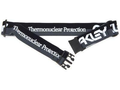 Oakley TNP Factory Belt black/grey