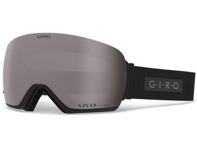 Giro Lusi - Vivid Onyx black velvet