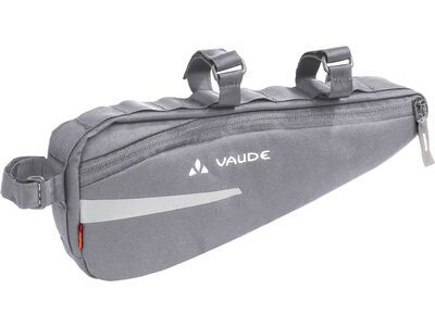 Vaude Cruiser Bag, pebbles - Rahmentasche