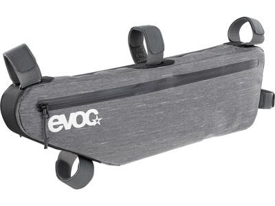 Evoc Frame Pack M, carbon grey - Rahmentasche