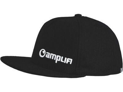 amplifi Team Hat Snapback, black - Cap
