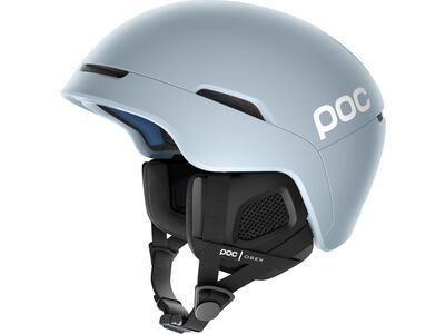 POC Obex SPIN, dark kyanite blue - Skihelm