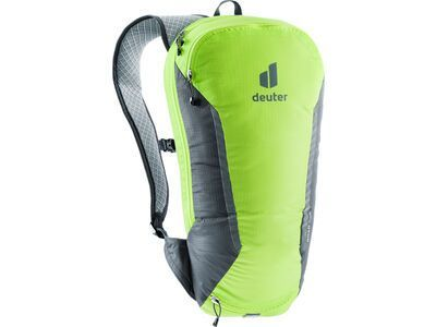 Deuter Road One citrus-graphite