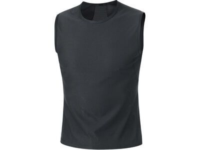 Gore Wear M Baselayer Shirt rmellos, black - Unterhemd