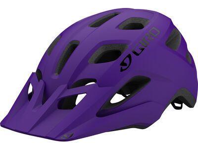 Giro Tremor mat purple