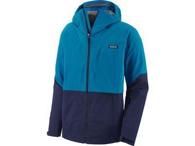 Patagonia Men's Untracked Jacket, balkan blue - Skijacke