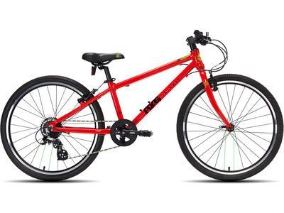 Frog Bikes Frog 62 red 2021