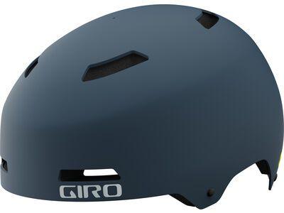 Giro Quarter FS MIPS matte portaro grey