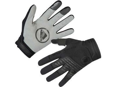 Endura SingleTrack Glove black