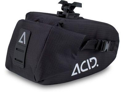 Cube Acid Satteltasche Click XL black