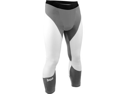 POC Layer Cut Suit Bottom, grey/white - Unterhose