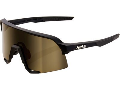 100% S3 - Soft Gold Mir soft tact black