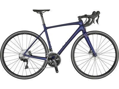 Scott Contessa Addict 25 Disc lavender purple/pale purple 2021