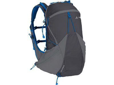 Vaude Trail Spacer 18, iron - Rucksack