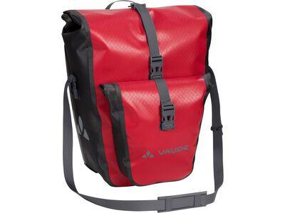 Vaude Aqua Back Plus, red - Fahrradtasche