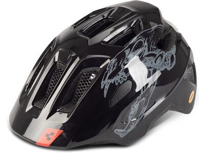 Cube Helm Linok MIPS black