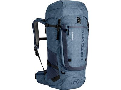 Ortovox Traverse 40, night blue blend - Rucksack