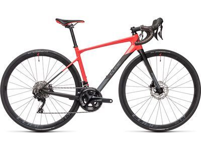 Cube Axial WS GTC Pro carbon´n´coral 2021