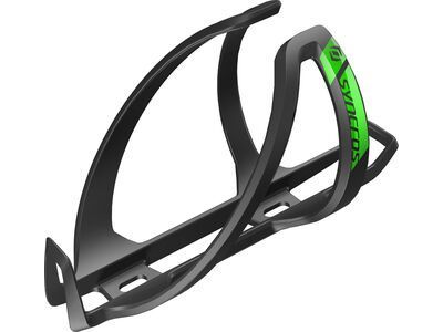 Syncros Coupe Cage 2.0 black/iguana green
