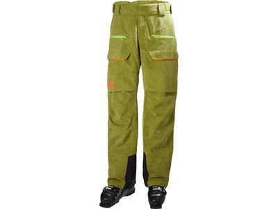 Helly Hansen Garibaldi Pant, wood green - Skihose
