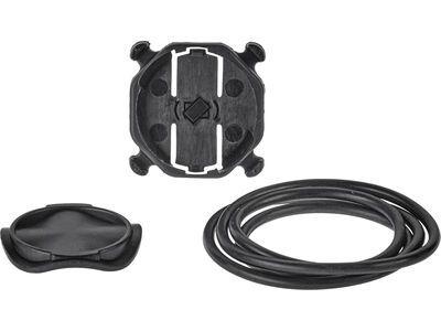 Cube Lenkerhalter, black - Halterung