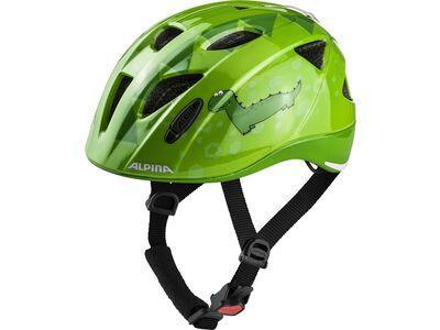 Alpina Ximo Flash green dino 1