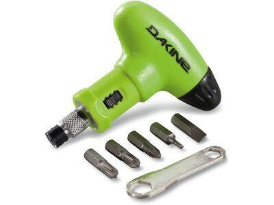 Dakine Torque Driver, green - Werkzeug