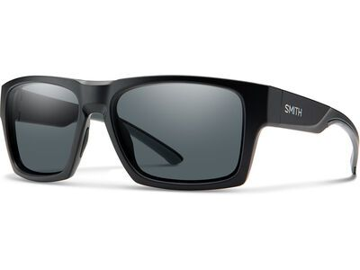 Smith Outlier XL 2 Polarized Gray matte black