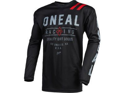 ONeal Element Jersey Dirt black/gray