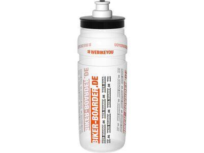 BIKER-BOARDER Durstlöscher Elite Fly 750 ml - Trinkflasche