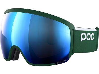 POC Orb Clarity Define Spektris Azure moldanite green