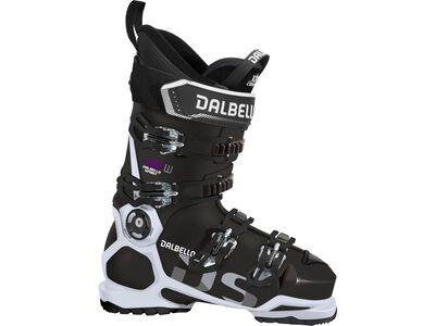 Dalbello DS 90 WS LS 2020, black/white - Skiboots