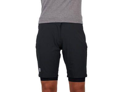 Sportful Giara W Overshort black