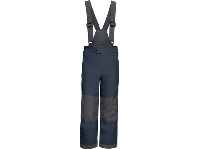 Vaude Kids Snow Cup Pants III, eclipse - Skihose