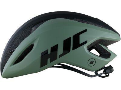 HJC Valeco, matt gloss olive black - Fahrradhelm