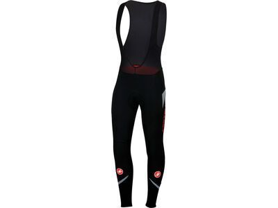 Castelli Polare 2 Bibtight black/reflex