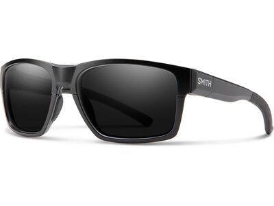 Smith Caravan Chromapop Polarized Black matte black