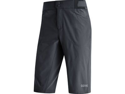 Gore Wear Passion Shorts black