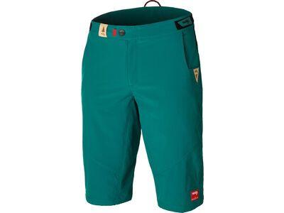Rocday Roc Lite Shorts, green - Radhose