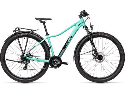 Cube Access WS Allroad 27.5 mint´n´black 2021