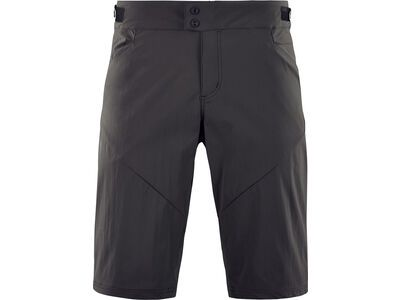 Cube AM Baggy Shorts inkl. Innenhose black