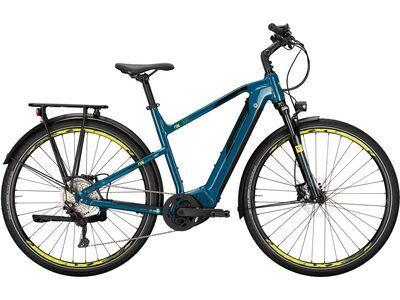 Conway Cairon T 300 Men 625 2021, petrol/acid - E-Bike