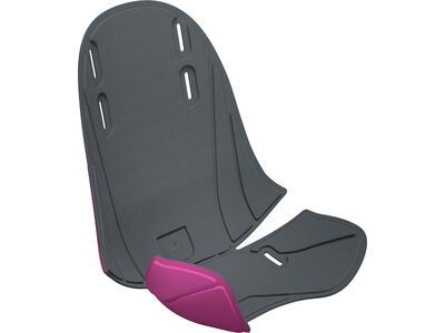 Thule RideAlong Mini Padding - Ersatz-Wendebezug, dunkelgrau/violett