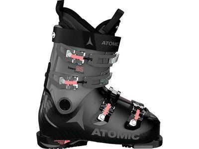 Atomic Hawx Magna 95 S W 2021, black/anthracite/coral - Skiboots