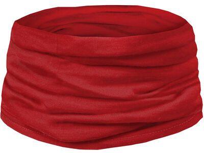 Endura BaaBaa Merino Tech Multitube rust red