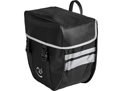 Cube RFR Gepäckträgertasche, black