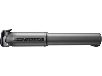 Syncros Boundary 1.5HV Mini-Pump - Small, matt black