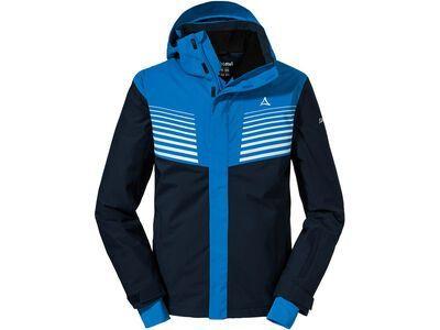 Schöffel Ski Jacket Gargellen M, navy blazer - Skijacke
