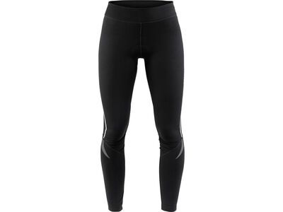 Craft Ideal Thermal Tights W, black